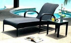 Pvc Patio Furniture Cushions Plastic Beach Chaise Lounge Chairs Pvc Outdoor Folding Chair