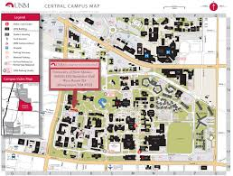Map Of Albuquerque New Mexico by Contact Us Geography U0026 Environmental Studies The University