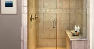 sophisticated small walk in shower no door pictures best