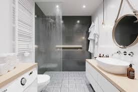 Bachelor Pad Bathroom This Bachelor Pad Has It All Decoholic