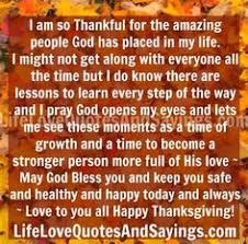 Thanksgiving Movie Quotes Be Thankful Quotes Poems Life I U0027m Thankful Each And Everyday