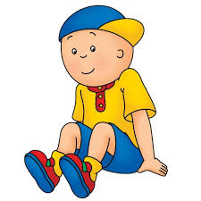 caillou caillou twitter