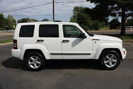 used jeep liberty 2008 2008 jeep liberty limited victory motors of colorado