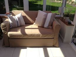 Hagalund Sofa Cover Ikea Hagalund Sofa Bed Beige In Blandford Forum Dorset Gumtree