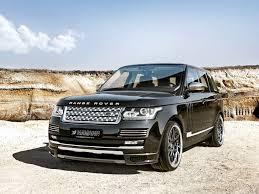 black range rover wallpaper photos hamann range rover vogue black auto