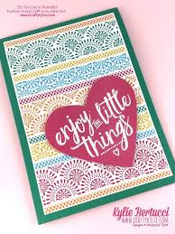 79 best stampin up layering love images on pinterest layering