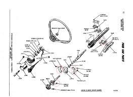 968 mustang steering column install please help ford mustang forum