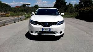 nissan suv 2016 white nissan qashqai j11 2016 total white pearl youtube
