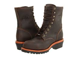 american motorcycle boots chippewa boots men shipped free at zappos