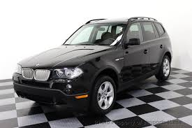bmw x3 bluetooth code 2008 used bmw x3 3 0si awd 6 speed manual trans at eimports4less