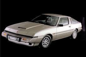 mitsubishi cordia mitsubishi starion classic car review honest john