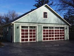 How To Build A 2 Car Garage Building A Two Car Garage Exquisite 15 When Creating A Detached