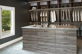 create a man cave office in closet by adding walk in closet lighting