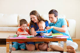 20 creativity boosting activities for families