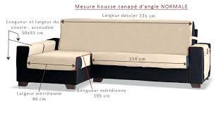 housses canapé d angle housse de canape d angle universelle t one co