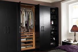 boutique black bedroom furniture u0026 wardrobes from sharps
