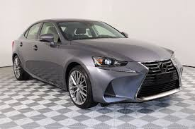 lexus of richmond lease new 2017 lexus is 300 for sale richmond hill on