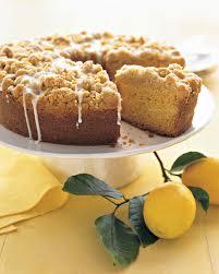 how to make a thanksgiving cake coffee cake recipes martha stewart