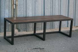 Industrial Bench Industrial Benches Custommade Com