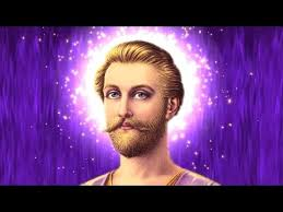 Count St Germain Ascended Master The Ascended Master St Germain With Bob Hickman Psychic Medium