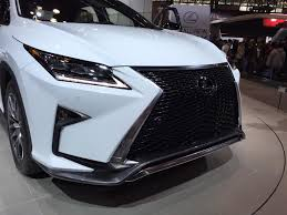 lexus nx 2015 vs nx 2016 hennessy lexus of atlanta is a atlanta lexus dealer and a new car