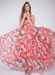 chiffon maxi dress floral v neck chiffon maxi dress dress with flowing