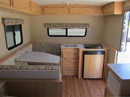 Hi Lo Camper Floor Plans Hi Lo Wanderer 16sd Stock 17016 New 2018