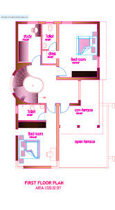 1000 Sq Ft House Plans 2 Bedroom Indian Style 1000 Sq Ft House Plans In Tamilnadu Style Arts
