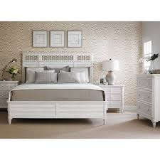 stanley bedroom furniture stanley furniture cypress grove panel bed hayneedle