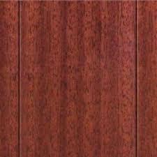 mahogany wood sles wood flooring the home depot