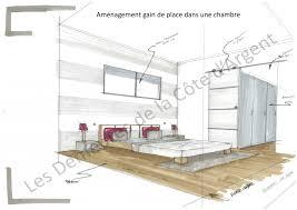 agencement d une chambre conseils et idées agencement de votre future maison constructions
