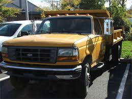 Ford Diesel Dump Truck - municibid online government auctions of government surplus