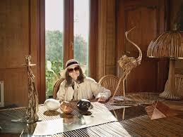 italian designer gabriella crespi returns wsj