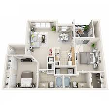 Alexis Condo Floor Plan Luxury Apartments And Studios For Rent In Raleigh Durham North