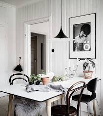 cozy home with lots of details via coco lapine design kitchen