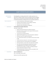 internship details in resume example sidemcicek com