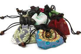 2 5x3 small favor bag or jewelry gift bag set of 100