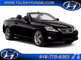 lexus is 250 convertible used for sale lexus is 250 c in oklahoma for sale used cars on buysellsearch