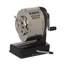 x acto vacuum mount manual pencil sharpener officeworks