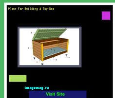 childrens toy box plans 134527 the best image search imagemag