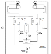 how to complete air ride plumbing wiring s 10 forum