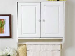 bathroom wall cabinet with towel bar attractive bathroom wall cabinet with towel bar berg san decor