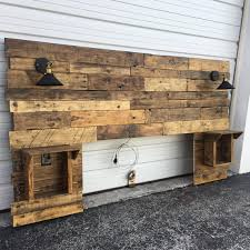 Stand Alone Headboard by Hey I Found This Really Awesome Etsy Listing At Https Www Etsy
