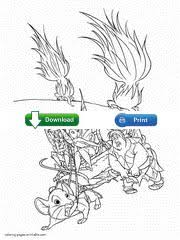 tinkerbell printable coloring pages disney coloring pages disney