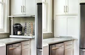 Cabinet Garage Door Kitchen Appliance Cabinet Roller Door Roller Shutter Doors Kitchen