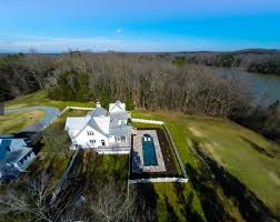 farm style houses a modern farmhouse for sale in north carolina hooked on houses