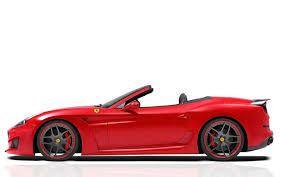 Ferrari California Convertible - 2015 novitec rosso ferrari california convertible wallpaper car
