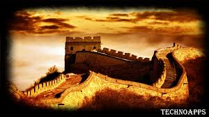 great wall of china wallpaper android apps on google play