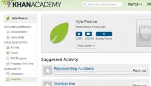 khan academy practice mpm1d grade 9 academic mathematics