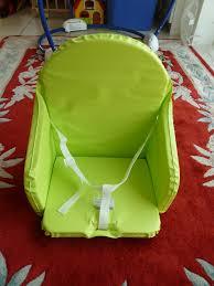 siege pour chaise haute siège pour chaise haute bébé